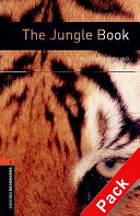 Oxford Bookworms Library  Stage 2  The Jungle Book Audio CD Pack