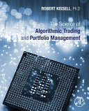 download ebook the science of algorithmic trading and portfolio management pdf epub