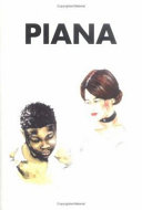 Piana And After A Disfigured Black Slave