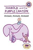 download ebook harold and the purple crayon: animals, animals, animals! pdf epub