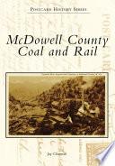 McDowell County Coal and Rail