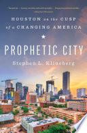 Prophetic City Book PDF