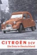 Citro  n 2CV