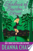 Shadows of Bourbon Street  Jade Calhoun Series  Book 5