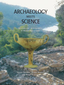 Archaeology Meets Science
