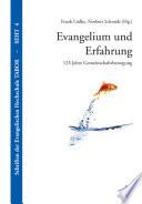 Evangelium und Erfahrung