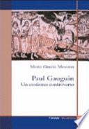 Paul Gauguin  un esotismo controverso