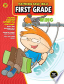 Mastering Basic Skills   First Grade Workbook