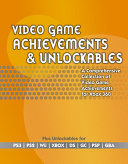 Video Game Achievements And Unlockables