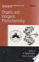 Organic and Inorganic Photochemistry