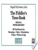 The Fiddler s Tune Book