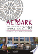 XXVIII Congreso de Marketing  AEMARK 2016 Le  n
