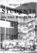 Students on the Right Way