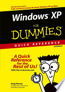 illustration Windows XP For Dummies Quick Reference