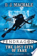 Pendragon The Lost City Of Faar book