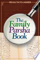 The Family Parsha Book