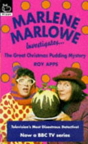 Marlene Marlowe Investigates   the Great Christmas Pudding Mystery