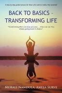 Back to Basics - Transforming Life