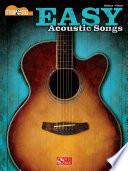Easy Acoustic Songs   Strum   Sing Guitar