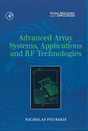 download ebook advanced array systems, applications and rf technologies pdf epub