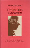 download ebook introducing alice munro's lives of girls and women pdf epub