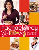 Yum o  The Family Cookbook