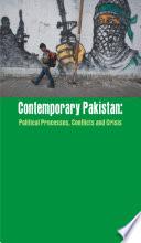 Contemporary Pakistan