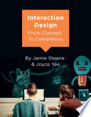 Interaction Design From Concept to Completion