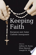 Keeping Faith book