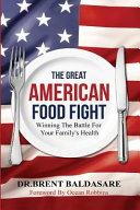 GRT AMER FOOD FIGHT