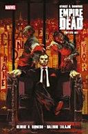 George A  Romero  Empire of the Dead
