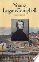 Young Logan Campbell