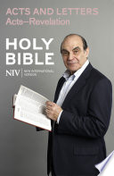 NIV Bible  Acts and Letters