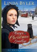 Mary s Christmas Goodbye