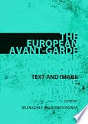 Ebook The European Avant-Garde Epub Selena Daly,Monica Insinga Apps Read Mobile