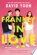 Frankly in Love Book PDF