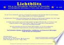 Lichtblitz Amateurfunk Lexikon