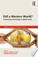 Still a Western World  Continuity and Change in Global Order