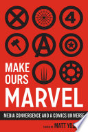 Make Ours Marvel book