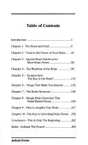 Brain Power Book PDF
