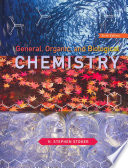 General, Organic, and Biological Chemistry General Organic And Biological Chemistry 6e Is
