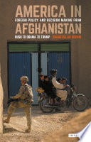 America In Afghanistan