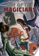 download ebook day of the magicians #1 : anja pdf epub