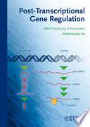 Post Transcriptional Gene Regulation
