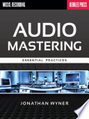 Audio Mastering   Essential Practices