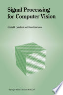 Signal Processing For Computer Vision book