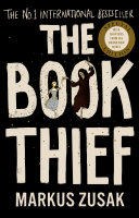 The Book Thief : million copies sold in the uk alone...
