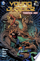 Young Justice Vol  2  Training Day