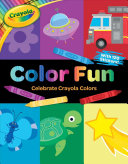 Crayola: Color Fun Is A Perfect Companion To