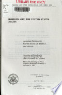 Fisheries Off the United States Coasts